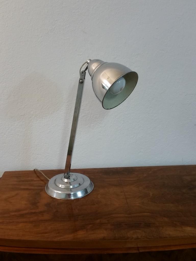 8 lampe de bureau art nouveau