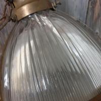 8 lampe de magasin holophane