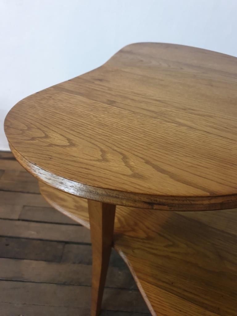 8 table basse tripode