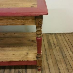 8 table de drapier 1