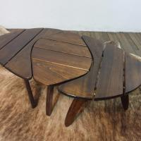 8 table triconfort
