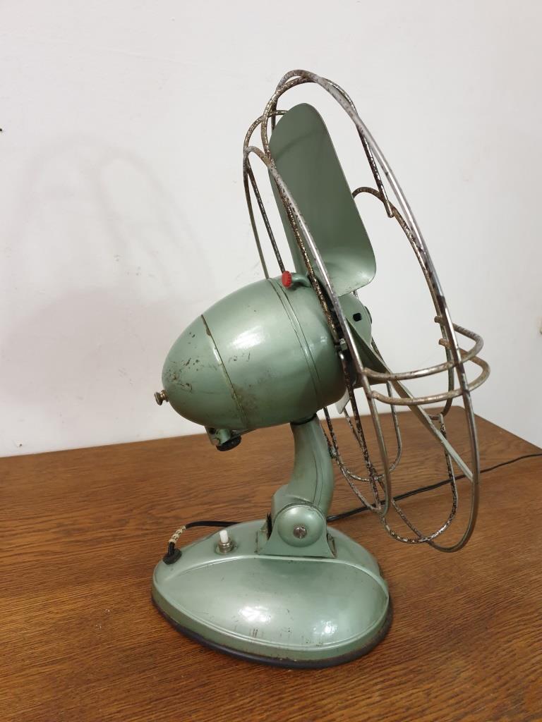 8 ventilateur lamel