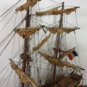 9 bateau vieux grement voilier l ouragan