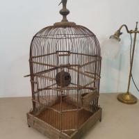 9 cage a oiseau