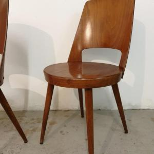 9 chaises bauman 1