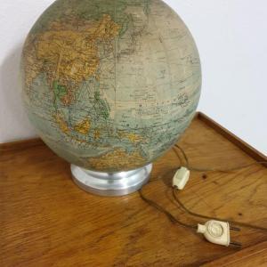 9 globe terrestre lumineux perrina 1