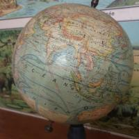 9 globe terrestre nap 3
