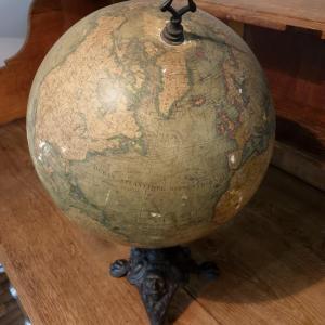 9 globe terrestre napoleon 4
