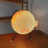 9 globe terrestre taride