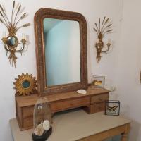 9 miroir louis philippe 2