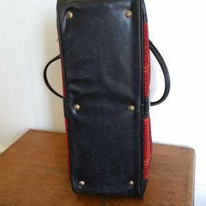 9 sac de voyage ecossais