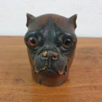 9 tabatiere chien