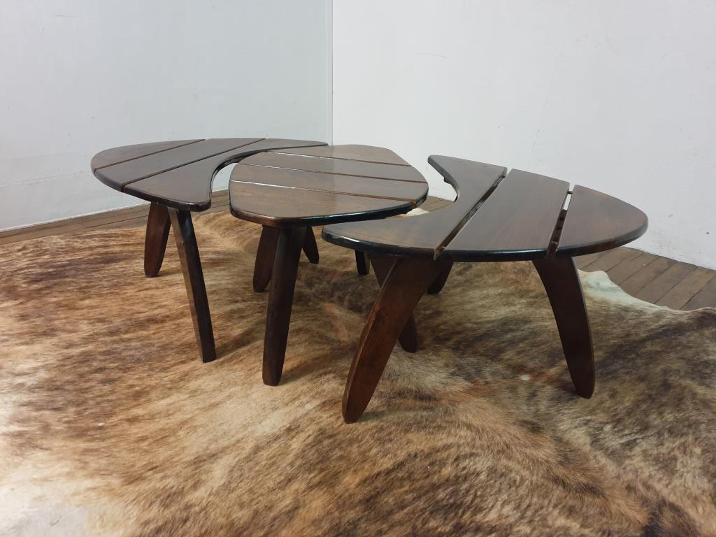 9 table triconfort