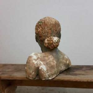 9 tete d homme sculpture