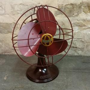 9 ventilateur calor