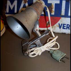 Lampe d'atelier LITA