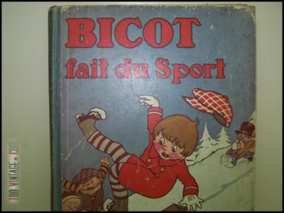 BICOT fait du sport
