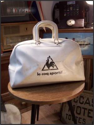 Sac de sport Le Coq Sportif