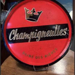 Plateau bière CHAMPIGNEULLES