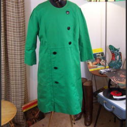 Robe vintage 70's