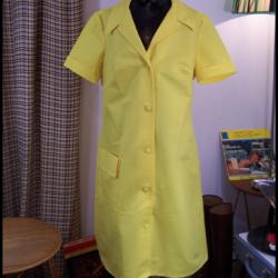 Robe vintage 60/70