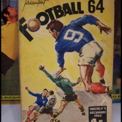 Les Cahiers de l'Equipe 1964