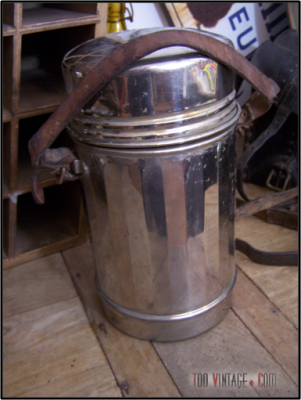 Ancienne Bouteille Thermos