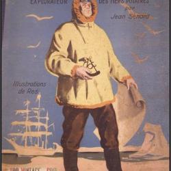 Charcot Explorateur des mers polaires
