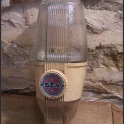 Moulin  à café S.E.V.
