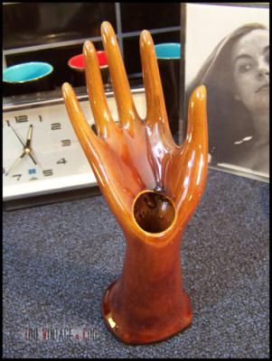 Vase Soliflore Baguier