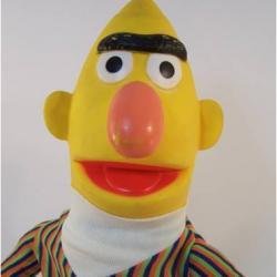 Marionnette BART