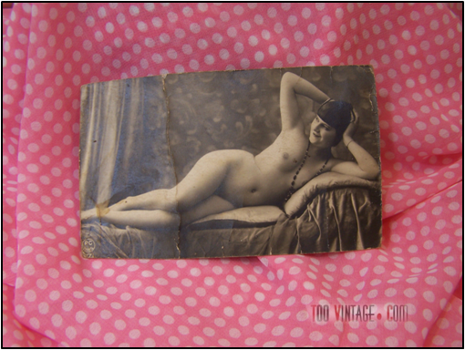 Photographie ancienne