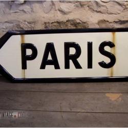 Direction PARIS