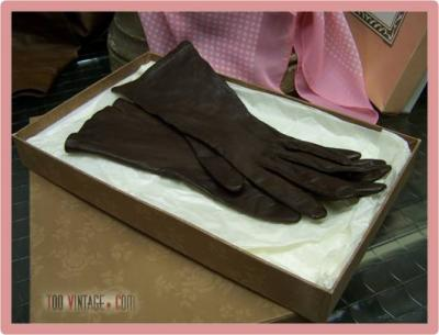 Gants de Femme