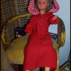 Poupée Dolly de GéGé